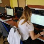 Účast žáků vsoutěžích ve školním roce 2020/2021